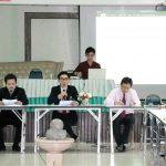 ประชุมจัดทำแผนปฏิบัติการ 2561 (20 มี.ค. 2561)