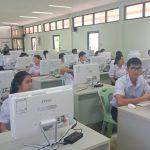 นักเรียน ม.ปลาย ทดสอบ Digital (16 ส.ค. 2562)
