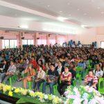ประชุมผู้ปกครอง 2/2562 (10 พ.ย. 2562)