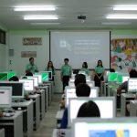อบรมครูใช้Google Classroom  (30 มิ.ย.63)